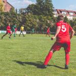 Kreispokal – Enger Sieg in Forchheim