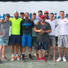 BTV Pokal geht an die Herren 40 des FSSV – 16.08.20