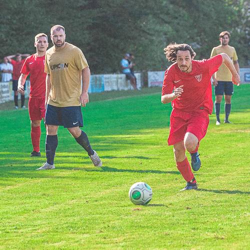 2. Spieltag Kreisklasse – Die Null steht