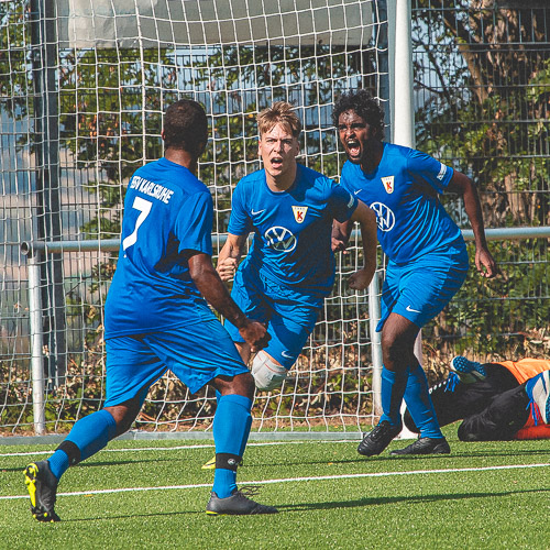 3. Spieltag Kreisklasse – Drei Punkte in Etzenrot