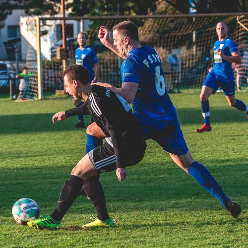 7. Spieltag Kreisklasse – Ohne Ernte vom Acker