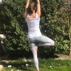 Ab sofort: Yoga-Kurs mit Marion Hutzel