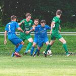 Niederlage im Test gegen den FV Leopoldshafen